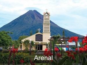 arenal-bestemmingen